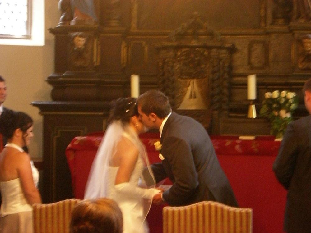 Fürbittengebet Hochzeit